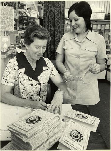 Norma Doris McCulloch