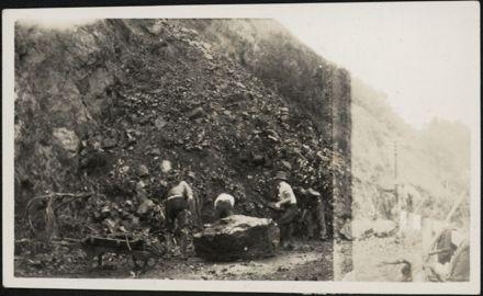 Manawatū Gorge Photograph Album - 42