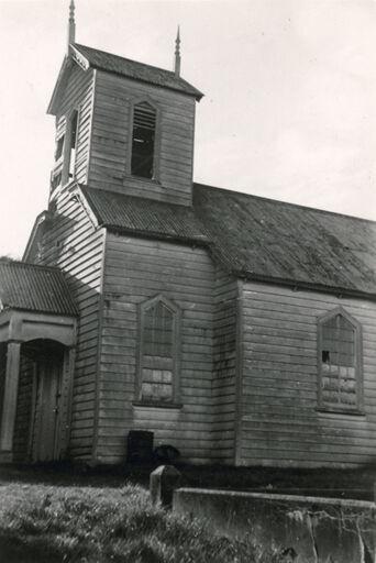 Danish Lutheran Church