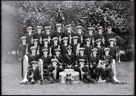 Palmerston North Silver Band