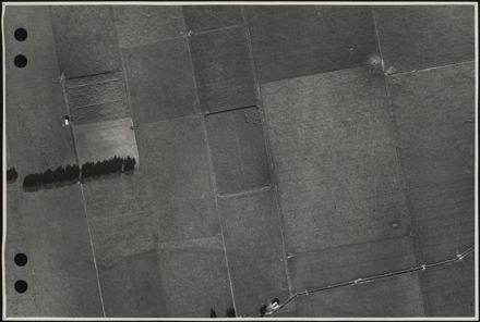 Aerial map, 1966 - M3