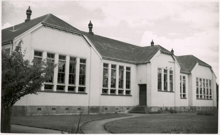 West End School