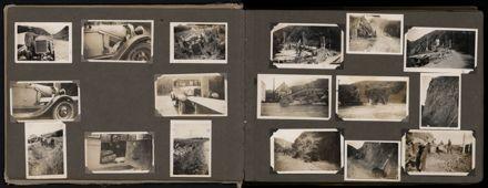 Manawatū Gorge Photograph Album - 6