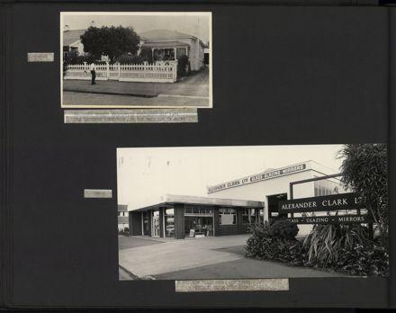 Alexander Clark Photograph Album - page 16
