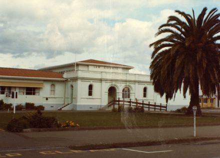 Court House, Main Street