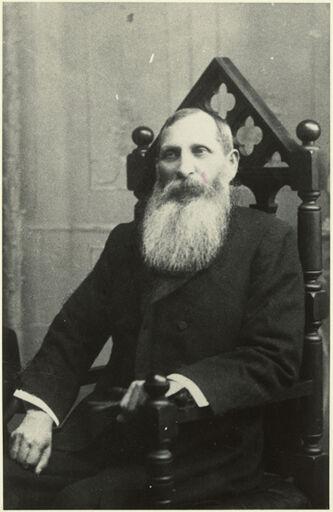 Mr John Stevens (1845-1916)