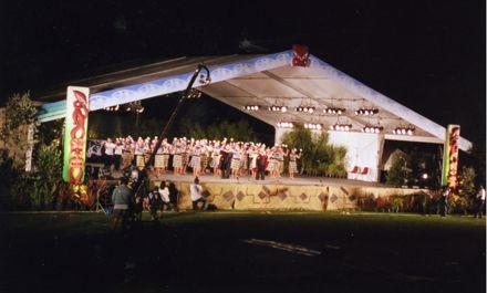 Te Matatini festival - Kapa Haka