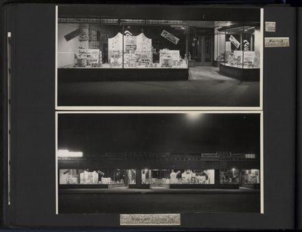 Alexander Clark Photograph Album - page 33