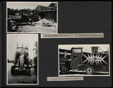 Alexander Clark Photograph Album - page 18