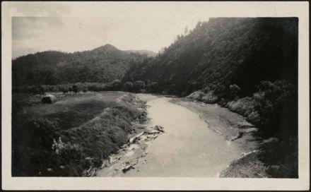Manawatū Gorge Photograph Album - 48