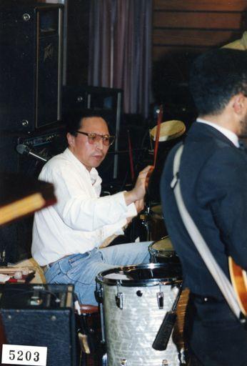 Arahi Hagger, Manawatū Jazz Festival