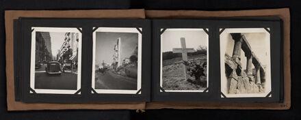 Ron Grammer's World War Two Photograph Album - 9