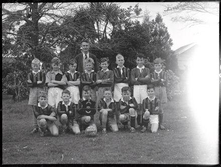 WFA Midgets Soccer Team