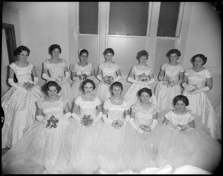 """""""Debutantes at the Charity Ball G2"""""""