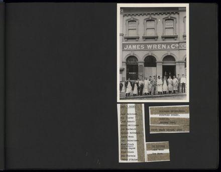 Alexander Clark Photograph Album - page 9