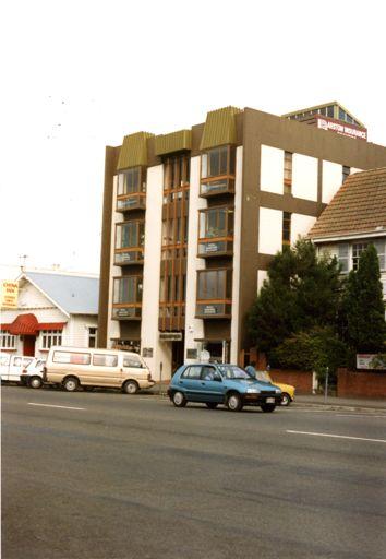 Semper House