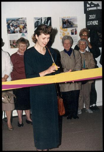 Women's Place Pamphlet Launch 2