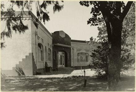 Aorangi Hospital
