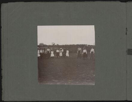 Craven School for Girls Photograph Album 8