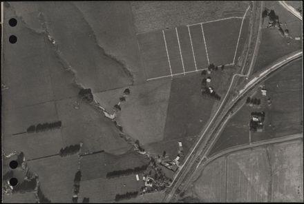 Aerial map, 1966 - C5