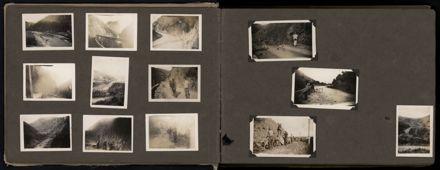 Manawatū Gorge Photograph Album - 9