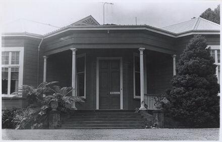 'Waimarama', 46 Alfred Street