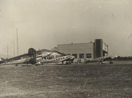 Milson Aerodrome