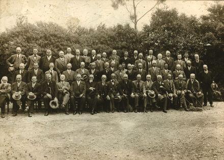 Businessmen of Palmerston North