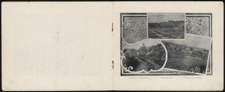 Bennett & Co's Souvenir Views of Palmerston North 7