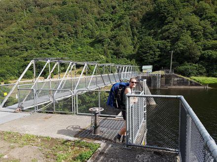 Mangahao Lower #2 Dam