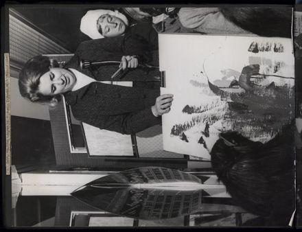 Alexander Clark Photograph Album - page 71