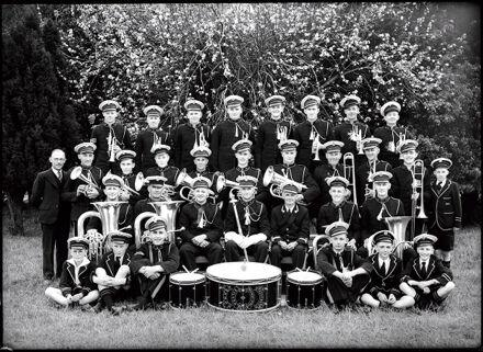Masterton Municipal Silver Band