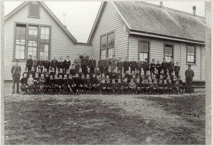 Ashhurst School
