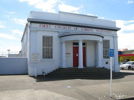 First Church of Christ, Scientist, Church Street