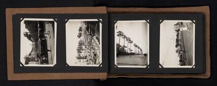 Ron Grammer's World War Two Photograph Album - 3
