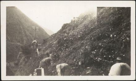 Manawatū Gorge Photograph Album - 39