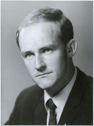 Allan Bryan Lockie