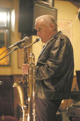Graydon Crawford (musician)