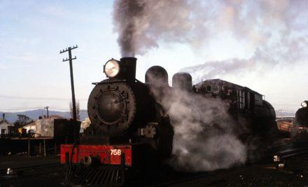 Train AB758
