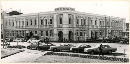 Main Post Office