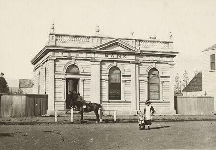 Bank of Australasia