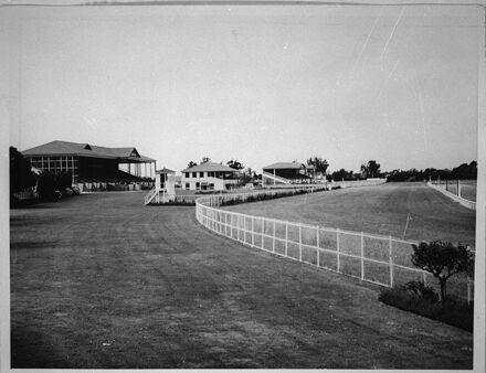 Awapuni Race Course, Palmerston North
