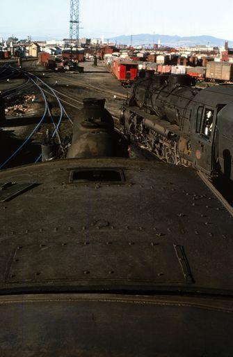 BB Class Locomotive