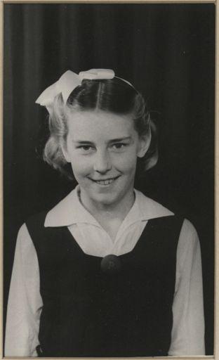 Margaret Hartnell - Jessie Chapman Memorial Prize, 1949