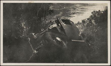 Manawatū Gorge Photograph Album - 81