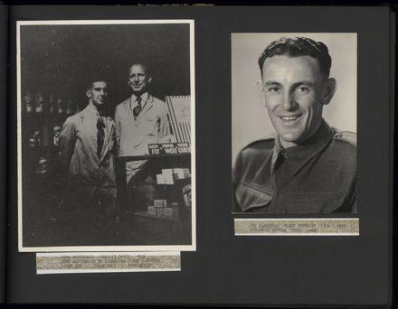Alexander Clark Photograph Album - page 26