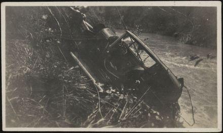 Manawatū Gorge Photograph Album - 26