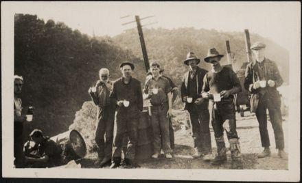 Manawatū Gorge Photograph Album - 38