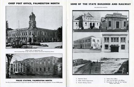 """Palmerston North: A Model Modern City' promotion publication 10"