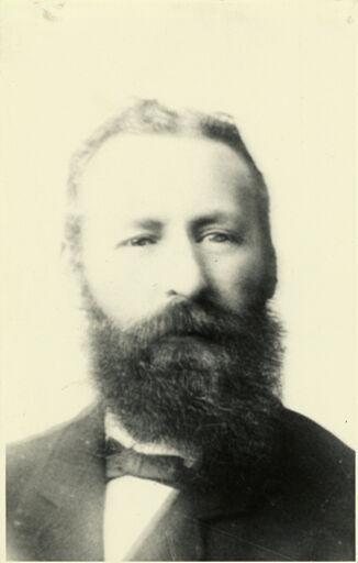 Mr John Young